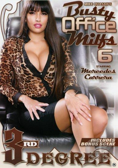 Busty Office MILFs 6 (2015) - Mercedes Carrera