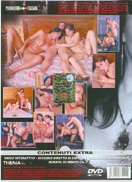 Seduzioni Trans...gressive (2006) - TS sia, Michelle