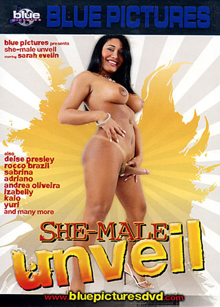 She-Male Unveil (2009) - TS Sarah Evelin, Deise Presley