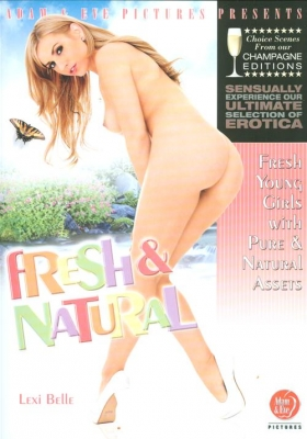 Fresh and Natural (2015) - Riley Reid, Lexi Belle