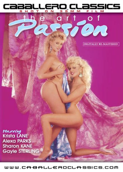 Art Of Passion (1988) - Krista Lane, Alexa Parks