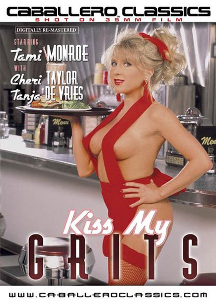 Kiss My Grits (1990) - Tami Moore, Chery Taylor