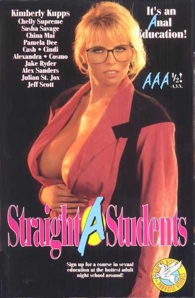 Straight A Students (1993) - Kimberly Kupps, Pamela Dee