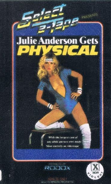 Physical (1981) - Juliet Anderson