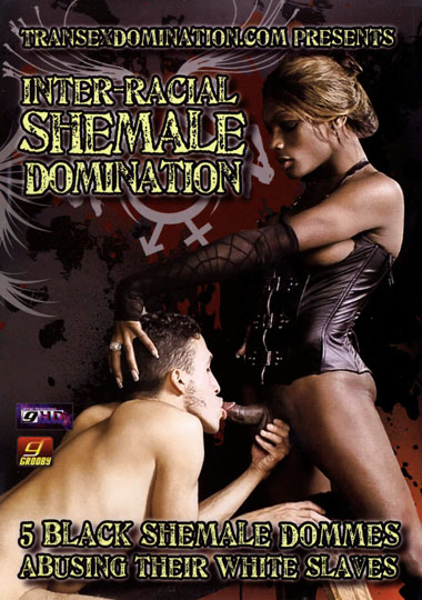 Inter-Racial Shemale Domination (2008) - TS Natassia Dreams