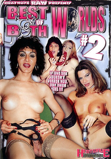 Best Of Both Worlds 2 (2004) - TS Giulia, Marita, Nicole