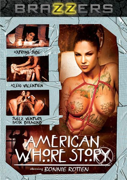 American Whore Story (2015) - Juelz Ventura