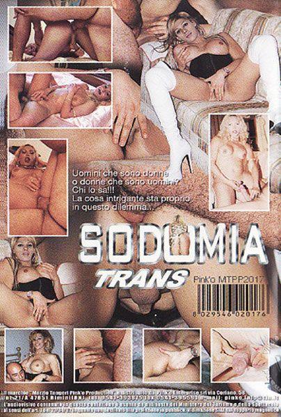 Sodomia Trans (2004)