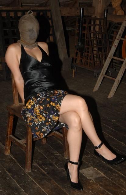 Bondage Pig Part One - Bondage, BDSM
