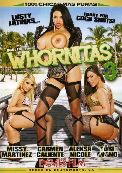 Whornitas 3 (2015) - Missy Martinez, Aleska Nicole