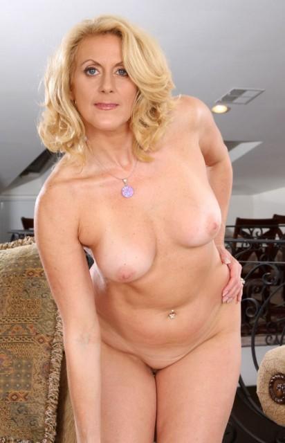 Dana Devine is one hot MILF! - Mature, MILFs