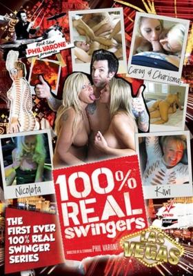 100% Real Swingers - Las Vegas (2015) -