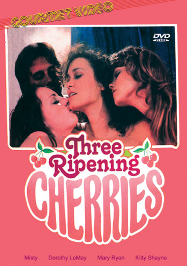 Three Ripening Cherries (1979) - Brooke West, Dorothy LeMay