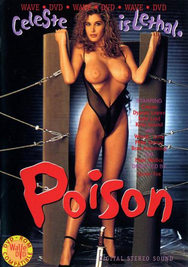 Poison (1994) - Kylie Ireland, Celeste