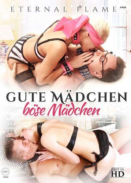Gute Madchen Bose Madchen (2015) - Minka Prince, Sophie Logan