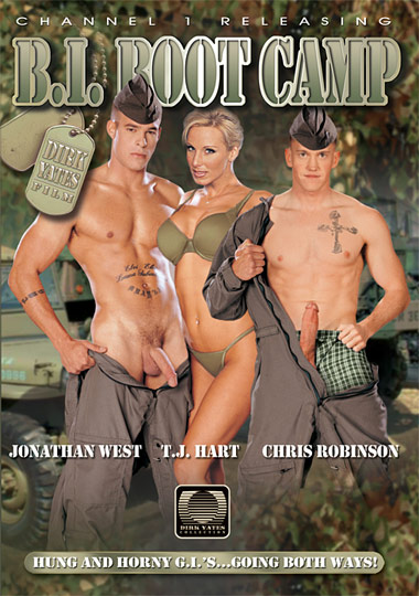 B.I. Boot Camp (2009) - Bisexual