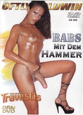 Brazilian Travestis – Babs Mit Dem Hammer (2008)
