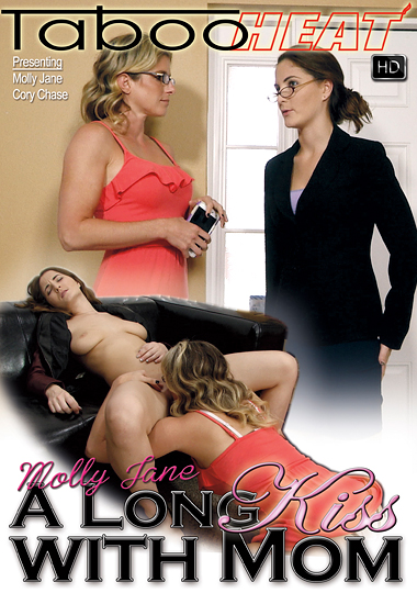 A Long Kiss With Mom (2015) - Cory Chase, Molly Jane