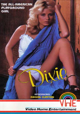 Dixie (1976) - Abigail Clayton