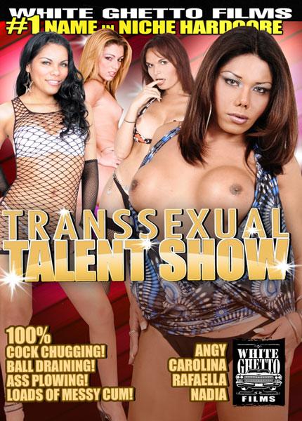 Transsexual Talent Show (2015) - TS Carolina, Rafaella