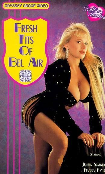 Fresh Tits Of Bel Air (1992) - Tianna Taylor