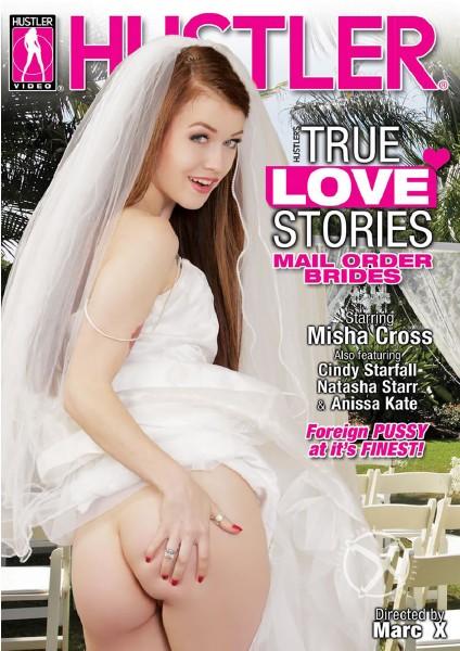 True Love Stores Male Order Brides (2015) - Anissa Kate, Natasha Starr