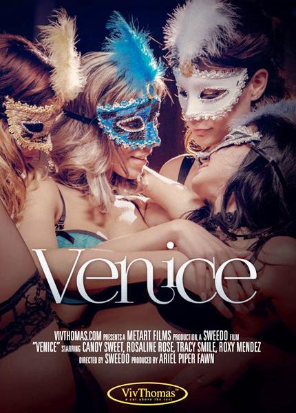 Venice (2015) - Candy Sweet, Rosaline Rose
