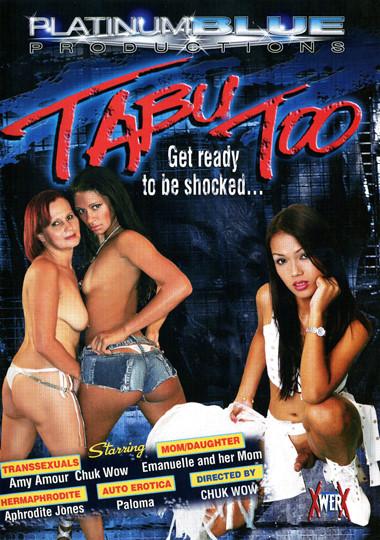 Tabu Too (2006) - TS Paloma
