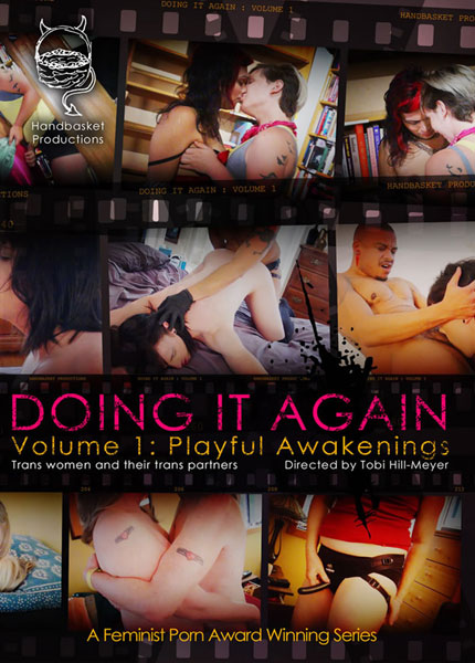 Doing It Again (2014) - TS Lilith Von Fraumench, Violet Deville