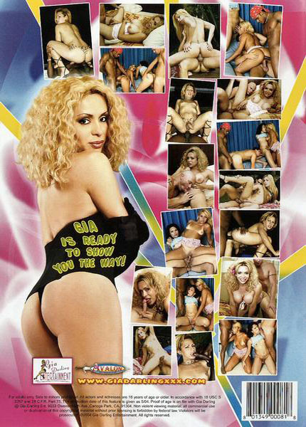 Transsexual Heart Breakers 25 (2007) - TS Gia Darling