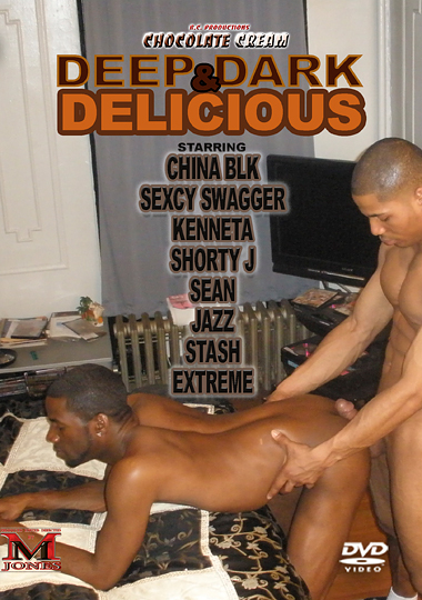 Deep Dark And Delicious (2015) - Gay Movies