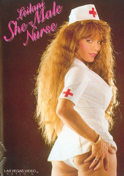 Leilani She-Male Nurse (1989)