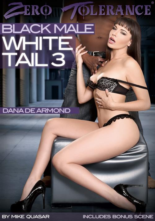 Black Male White Tail 3 (2014)