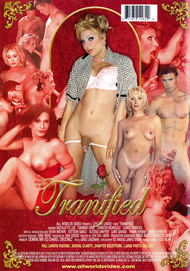 Tranified (2005)