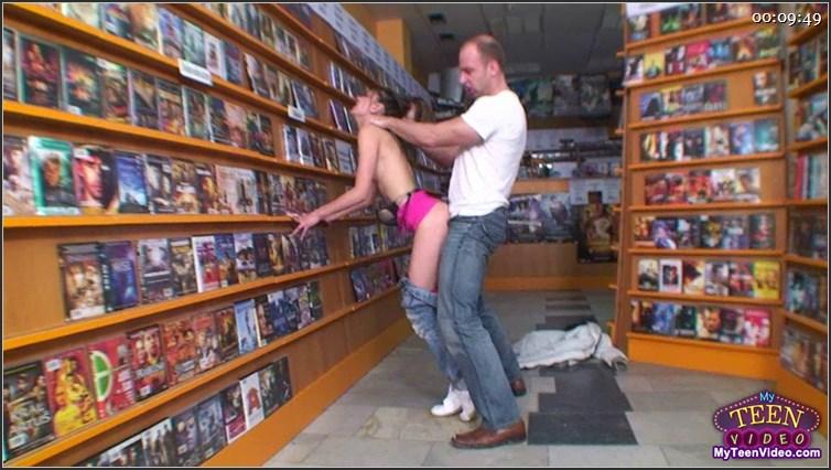 Порно ролики воровство в магазине 53799 фотография
