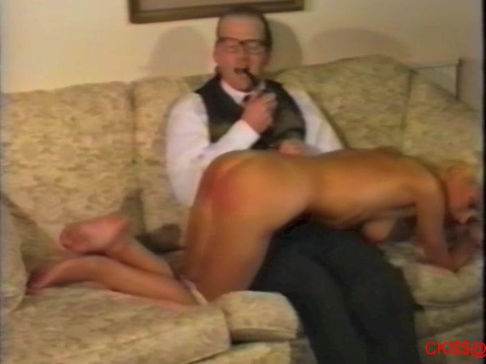 adult mutual spanking discipline