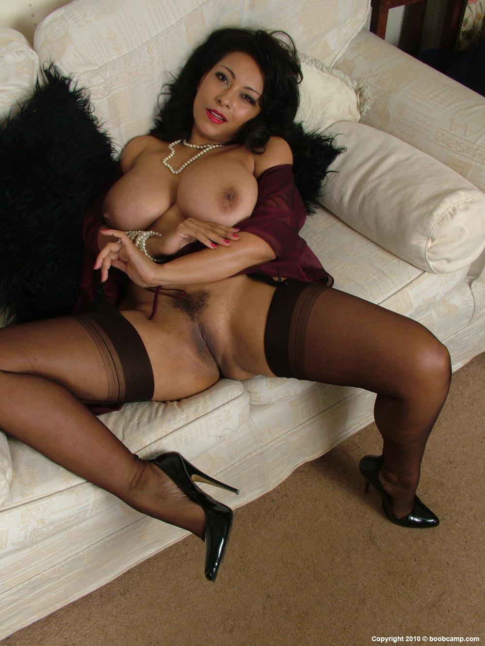 Супер сексуальная мамочка 12 фотография