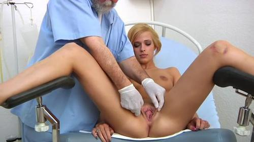 GynoX Preview  Adult site related to Gyno and medical fetish