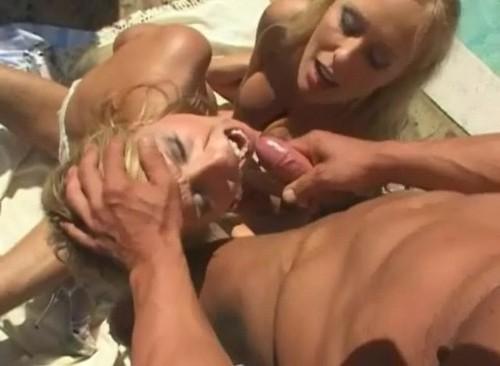 English porn twins