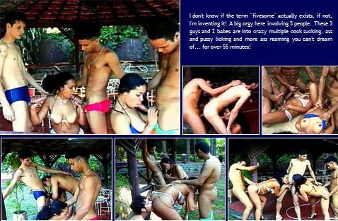 Bi Sex Parties 33