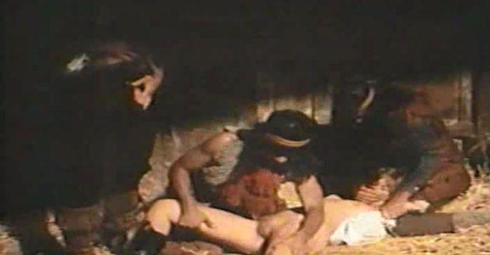 Pale-Skinned Indians Raped 3, Big Cock, Blowjobs, Teens,