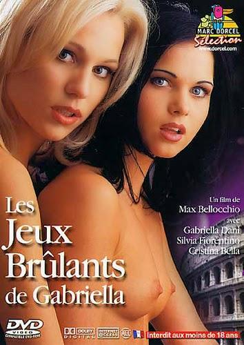 Les Jeux Brulants de Gabriella (aka Guardare) (2000)