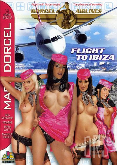 Flight To Ibiza (2009)