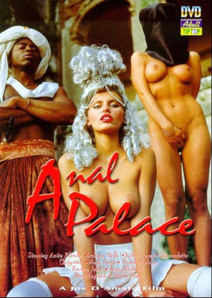Anal Palace (1995) DVDRip aka Le 120 giornate di sodoma