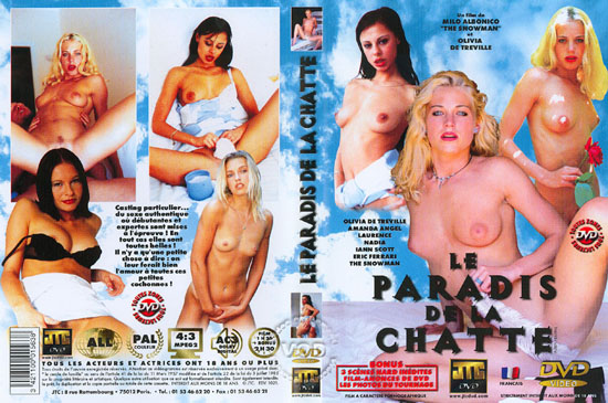 Le Paradis De La Chatte (2000)