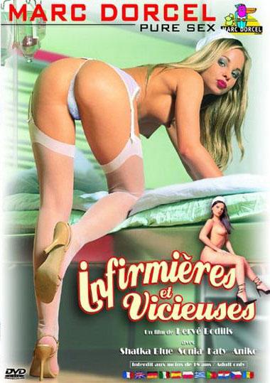 Infirmieres et vicieuses (2004)