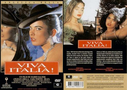 Viva Italia! - Tutta Una Vita (1992)