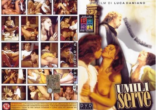 Порно фильмы с сюжетом от лука дамиано