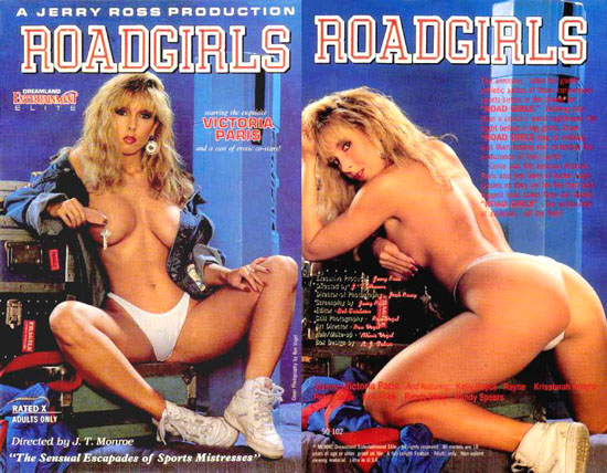 Road Girls (1990)