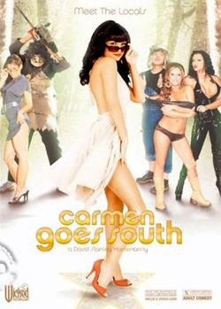 Carmen Goes South (2008)